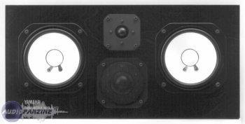 Yamaha ns 40m studio image 1691712 audiofanzine for Yamaha ns 40