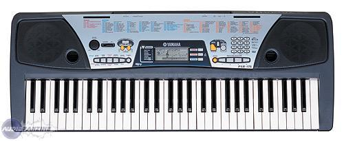 user reviews yamaha psr 175 audiofanzine rh en audiofanzine com yamaha psr 175 owner's manual yamaha psr 175 manual