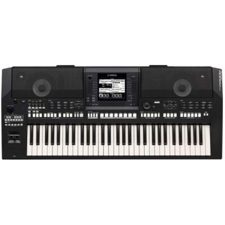 Great speaker system reviews yamaha psr a2000 audiofanzine for Yamaha surround system review
