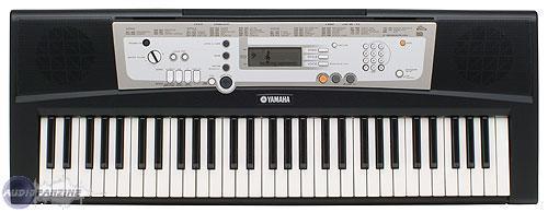 santi yamaha pc clavier