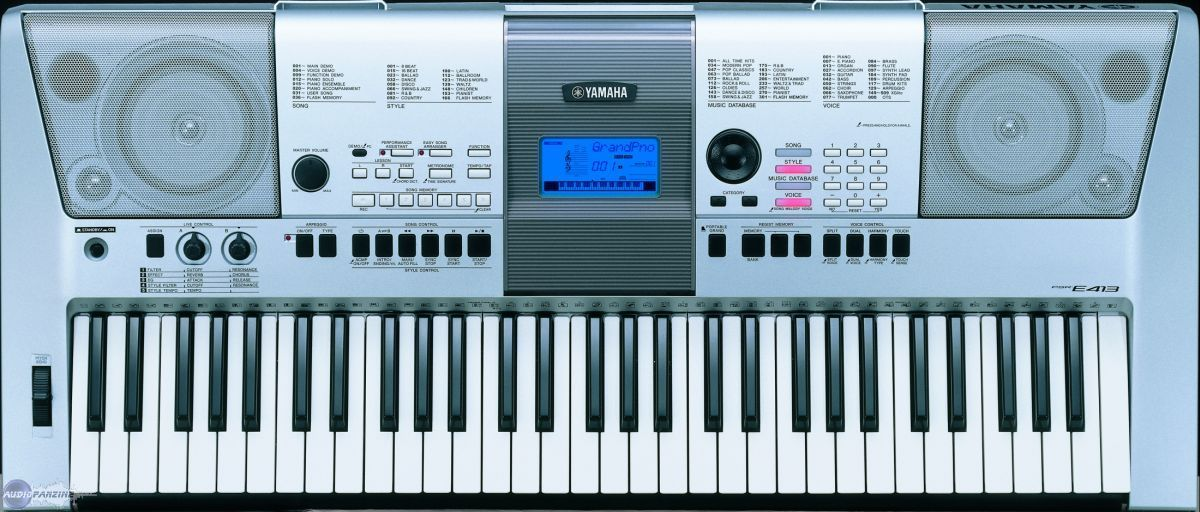 YAMAHA E403 MIDI WINDOWS 10 DRIVER DOWNLOAD