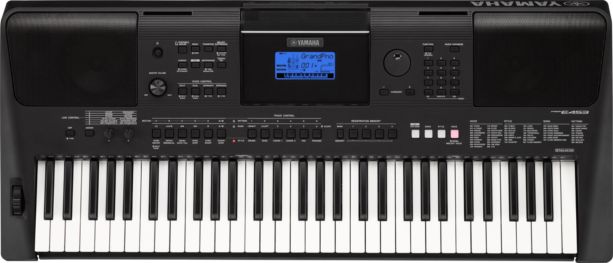 Image Result For Yamaha Keyboard Harga