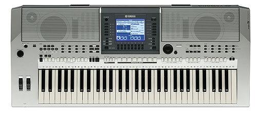 Yamaha or700 Tanıtım ve Özellik