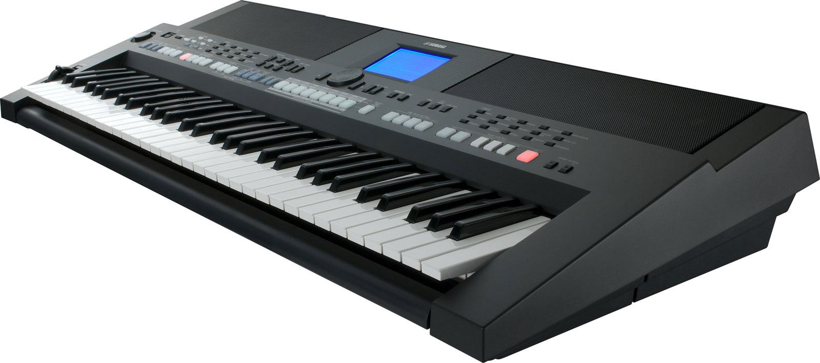 Beginner Keyboards Yamaha
