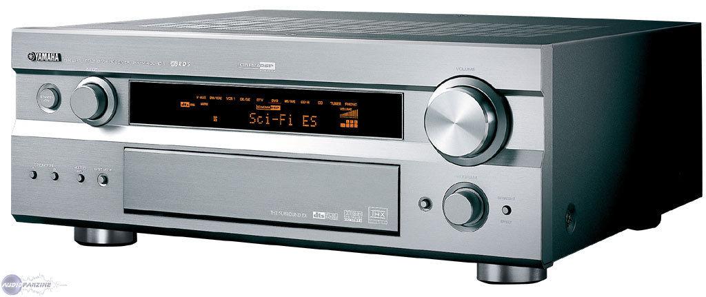 elo se mbo s review yamaha rx v1400 audiofanzine rh en audiofanzine com Thx Yamaha Receiver RX V14.0.0 yamaha rx v1400 service manual