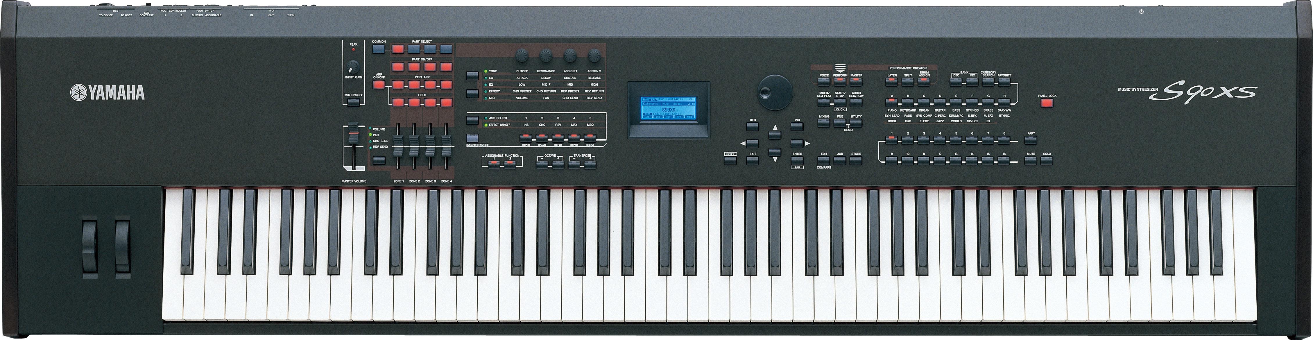 s90 xs yamaha s90 xs audiofanzine rh en audiofanzine com yamaha s90 user manual yamaha 90 manual