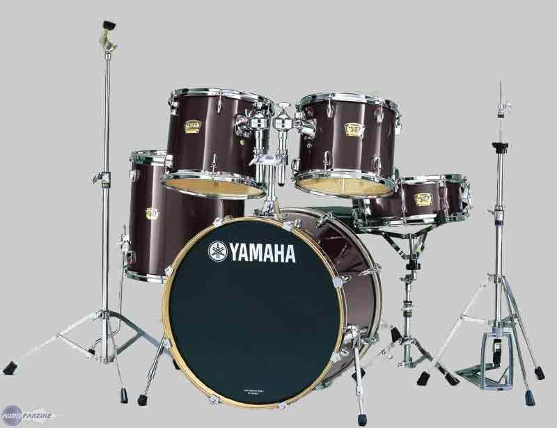 yamaha yd series drum kits reviews yamaha yd series audiofanzine. Black Bedroom Furniture Sets. Home Design Ideas