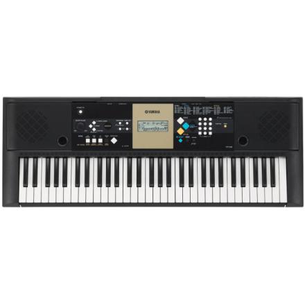 Ypt 220 Yamaha Ypt 220 Audiofanzine