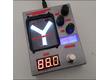 4114 Custom Effect Flux Capacitor