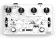 Aclam Guitars Dr Robert Overdrive Pedal