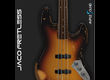 Ample Sound débute la vente de l'Ample Bass Jaco Fretless
