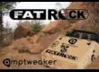 The Amptweaker FatRock is available