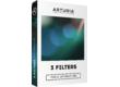 Arturia émule 3 préamplis et 3 filtres logiciels
