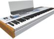 Echange clavier-maître Arturia Keylab 88 contre Roland A-88