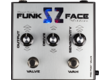 Ashdown Stuart Zender SZ Funk Face Twin Dynamic Filter
