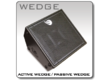 Atomic Amps Active CLR Wedge