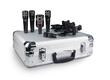 Audix annonce le kit de micros DP4