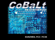 Barb and Co Cobalt PC3/K/A