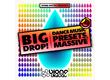 Biome Digital Big Drop – EDM Presets for Massive