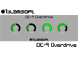 Blamsoft DC-9 Overdrive