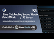 Blue Cat and Sound Radix release a bundle