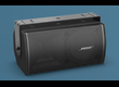 3 new Bose RoomMatch Utility speakers