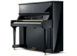 Boston Pianos UP-126E PE