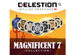 Celestion The Magnificent 7 Collection