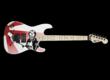 Charvel Warren DeMartini Signature San Dimas - Bomber