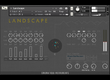 Cinematique Instruments Landscape