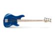 Cort sort une GB74 configurée comme une Jazz Bass
