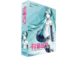 Crypton Future Media Hatsune miku V3