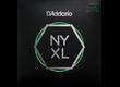 D'Addario présente les cordes NYXL version basse