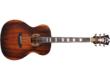 Une guitare acoustique