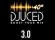 DJuced DJuced 40° v3