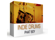 Dream Audio Tools Indie Drums: Phat Boy