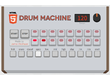 DreamPipe HTML5 Drum Machine