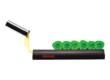 Dunlop 5015 Mic Stand Slide Holder
