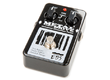 [Musikmesse] EBS Black Label pedal for bass