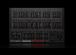 Ekssperimental Sounds Studio ES101 Analog Synthesizer