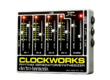 Electro-Harmonix reissues the Clockworks