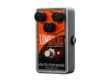 Electro-Harmonix launches a logarithmic overdrive