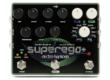 Electro-Harmonix dévoile la Superego+