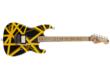 EVH célèbre les 40 ans de Van Halen II avec la '79 Bumblebee Tribute