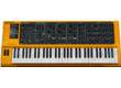 [NAMM] Studiologic updates Sledge