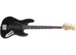 Fender Presenta in Italia i Bassi della Serie Blacktop