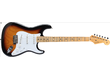 Fender Custom Shop 2014 Rocking Dog '55 Strat Closet Classic