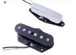 Fender Custom Shop Blackguard Telecaster Pickups