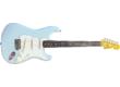 Une nouvelle Strat pour les 10 ans de GuitarShop