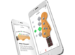 L'application Fender Tuner App sous Android